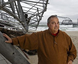 Bill Akers (Photo: Seaside Heights Borough)