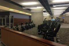 Meridian Fitness and Wellness, Brick, N.J.