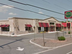 Tiffany's, Toms River (Credit: Google Maps)