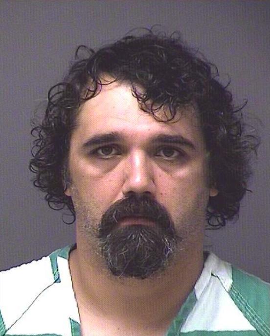 Brian Cassidy (Photo: Ocean County Prosecutor's Office)
