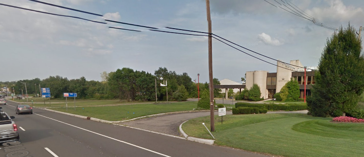 Route 70, near the intersection with Brick Boulevard. (Credit: Google Maps)
