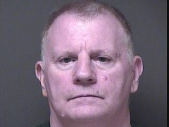 Russell Cortese (Photo: Ocean County Jail)
