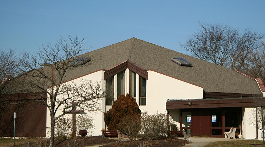 Church of Epiphany, Brick, N.J. (Credit: Diocese of Trenton)