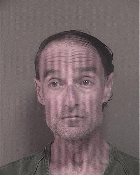 Alfred Oliveri (Photo: Ocean County Jail)