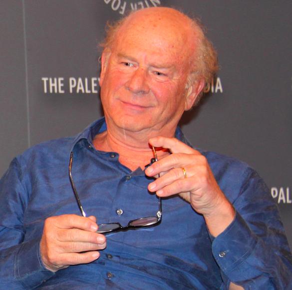 Art Garfunkel in 2013 (Credit: Wikimedia Commons)