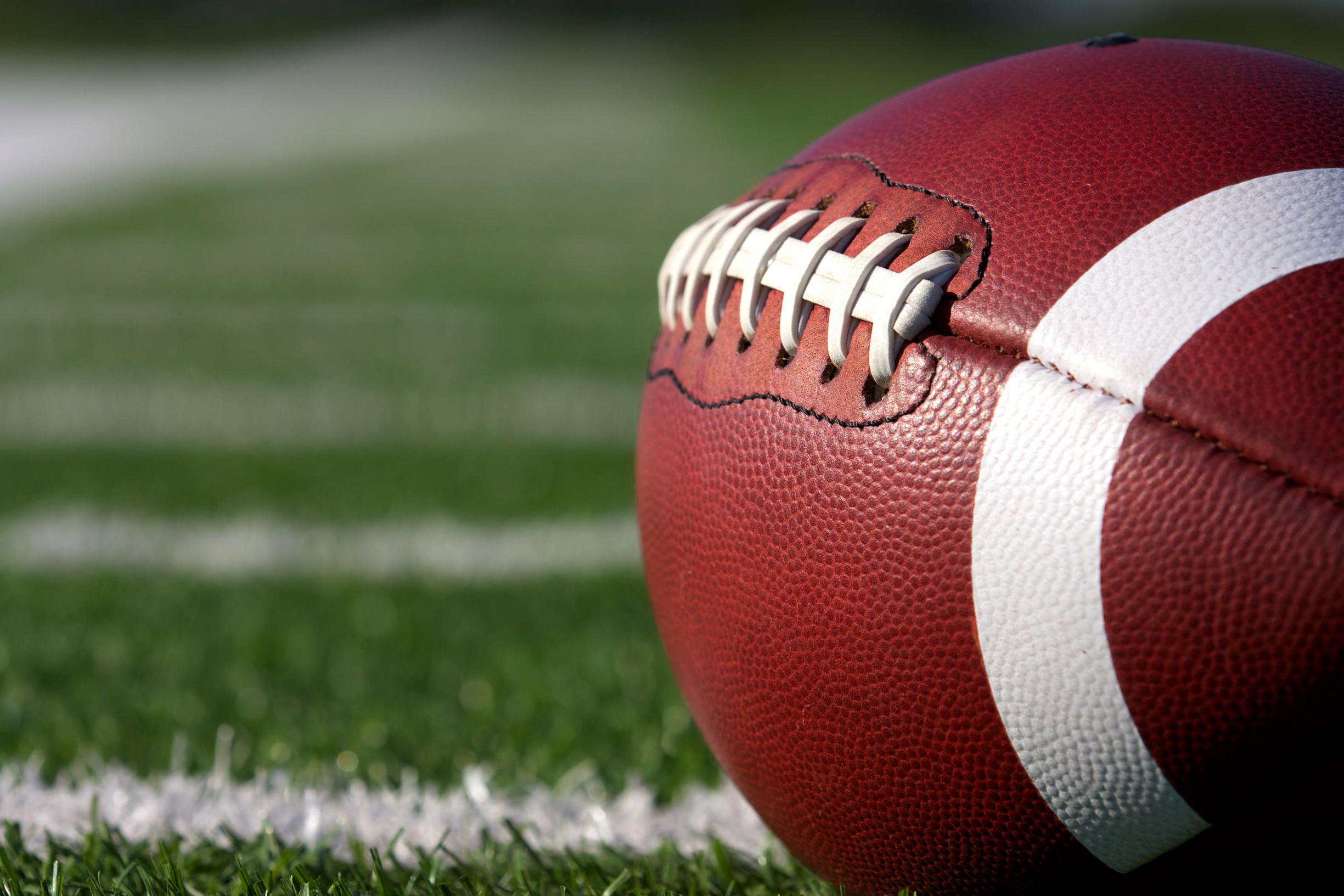 Football (Shorebeat File Photo)