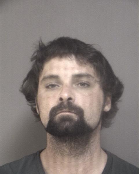 William Hunter III (Photo: Ocean County Jail)