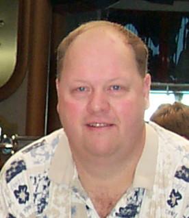 David Fischer (File Photo)