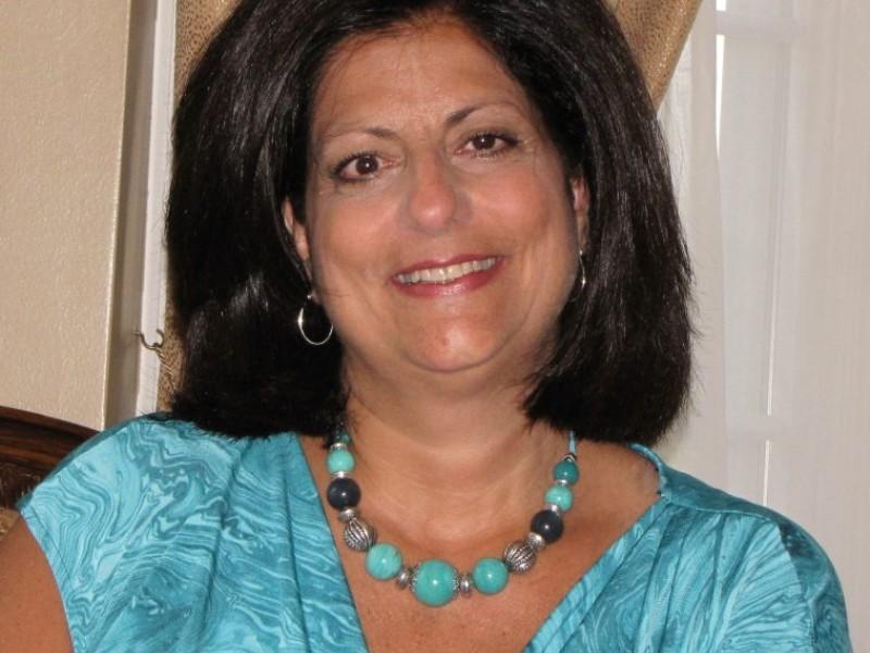 Lois Turner (File Photo)