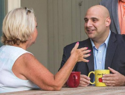 Frank Pannucci Jr. (Campaign Photo)
