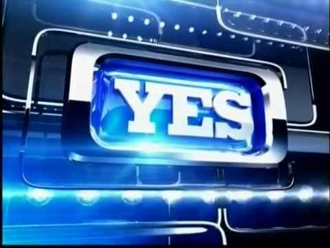 YES Network Logo (Screenshot: YouTube)