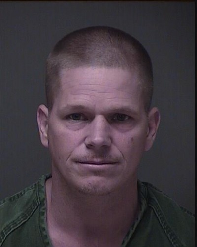 Michael Vence (Photo: Ocean County Jail)