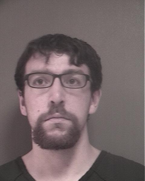 Anthony M. Palazzo (Photo: Ocean County Jail)