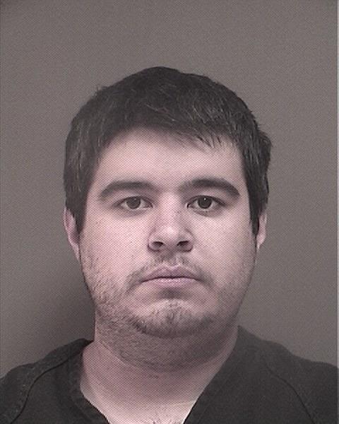 Antonio J. Perez (Photo: Ocean County Jail)