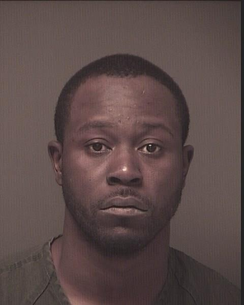 Terence Ousley (Photo: Ocean County Jail)