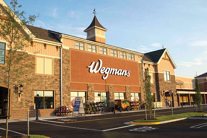 A Wegmans store in Alexandria, Va. (Photo: Wegmans)