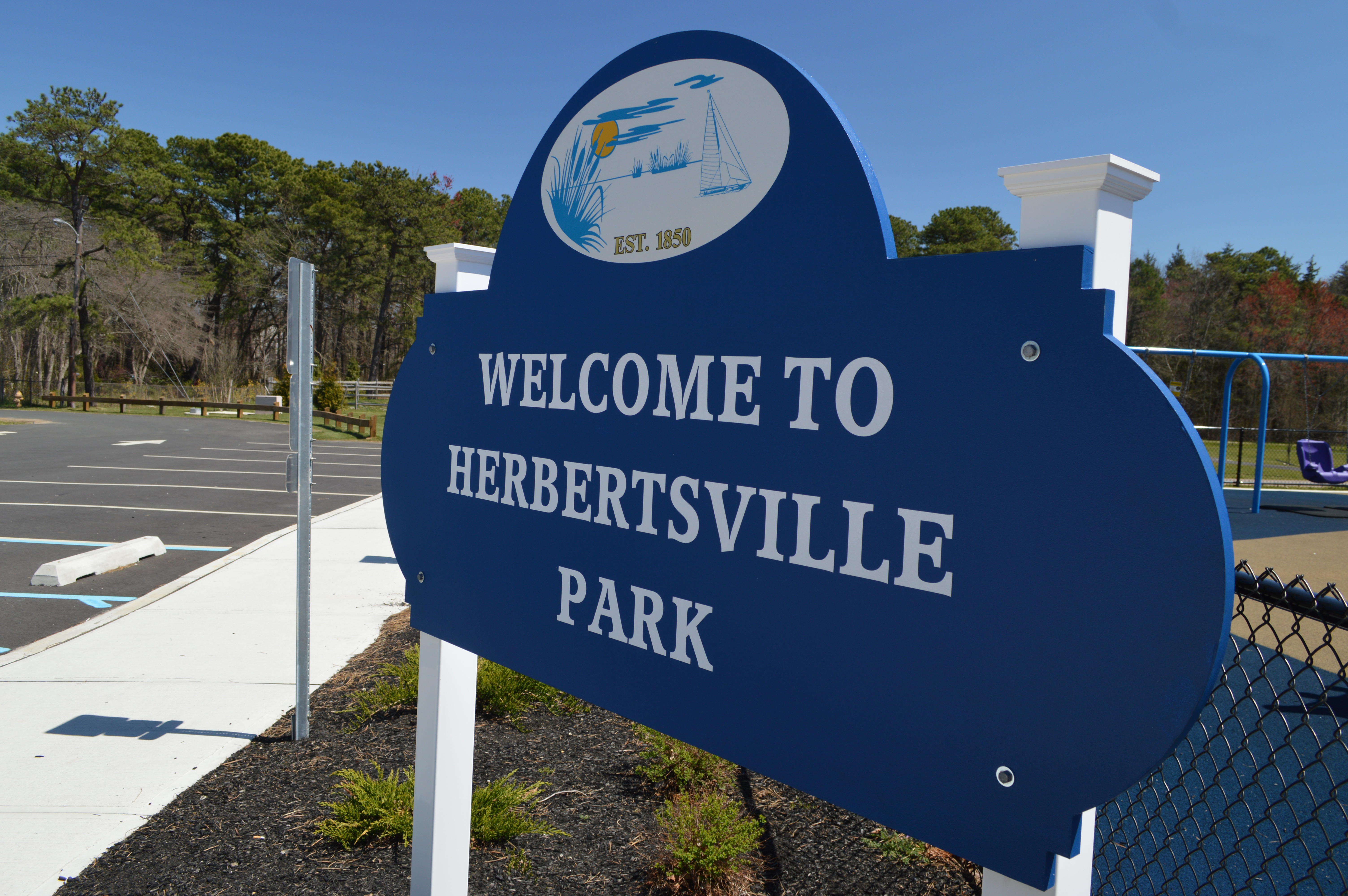 Herbertsville Park (Photo: Daniel Nee)