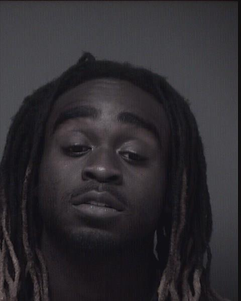 Kayvon R. Tinnery (Photo: Ocean County Jail)