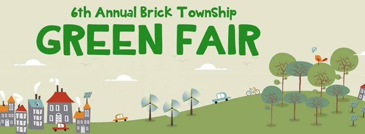 Brick Township Green Fair 2016