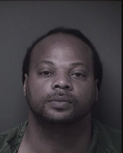Ronald Hagan (Photo: Ocean County Jail)