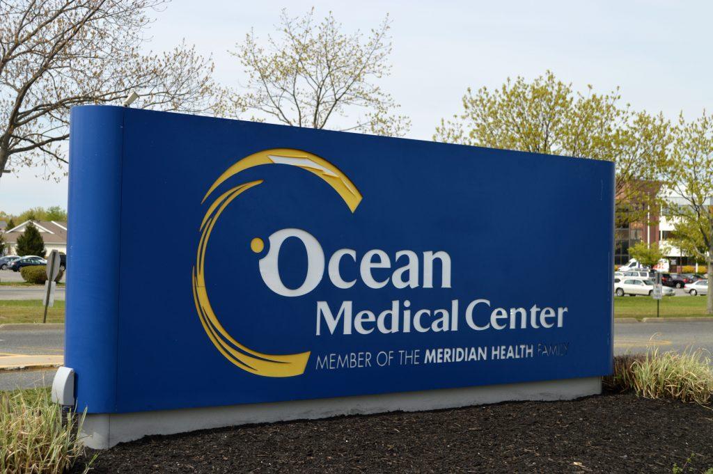 Ocean Medical Center (Photo: Daniel Nee)