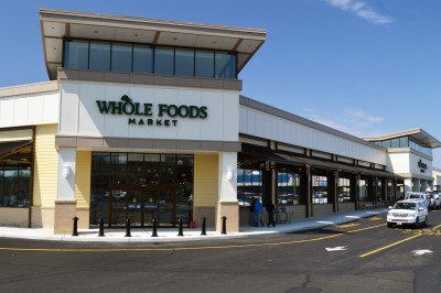 Whole Foods, Wall Township, NJ (Photo: Daniel Nee)