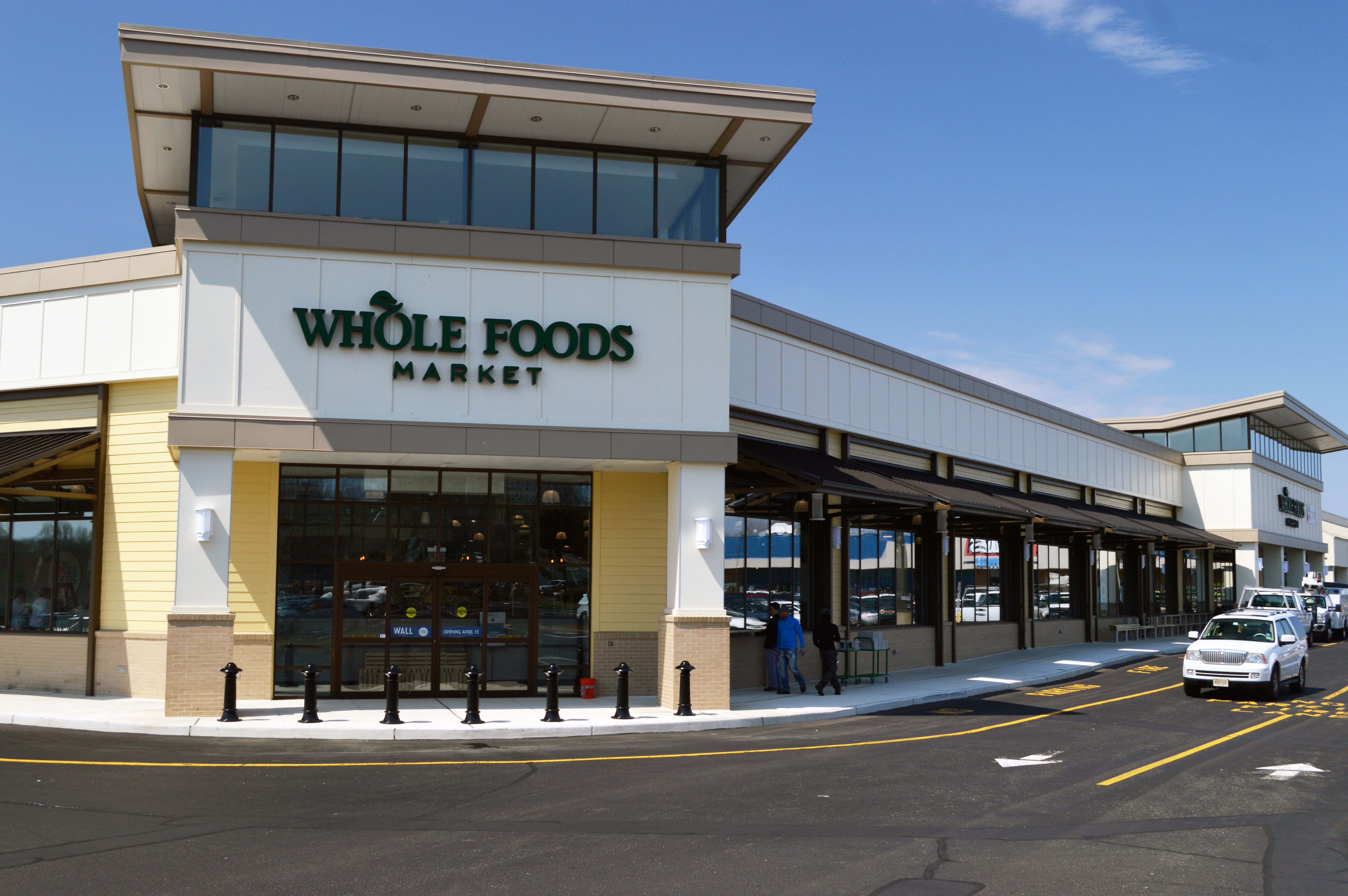 Tour the Shore's New Whole Foods Supermarket, Opening Wednesday ...