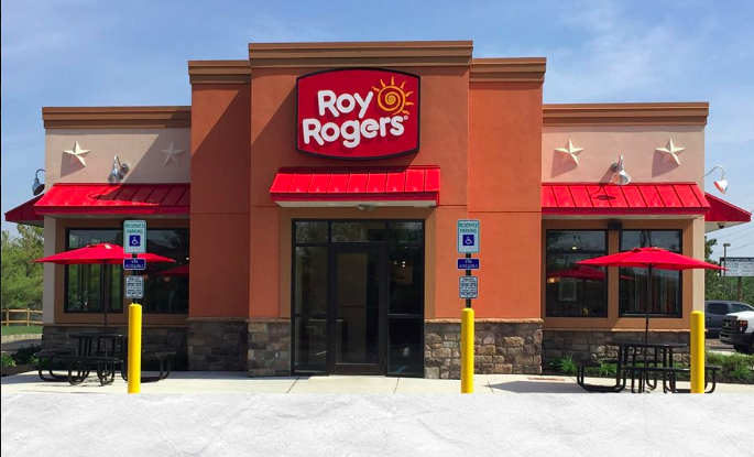 The new Roy Rogers location in Brick. (File Photo)