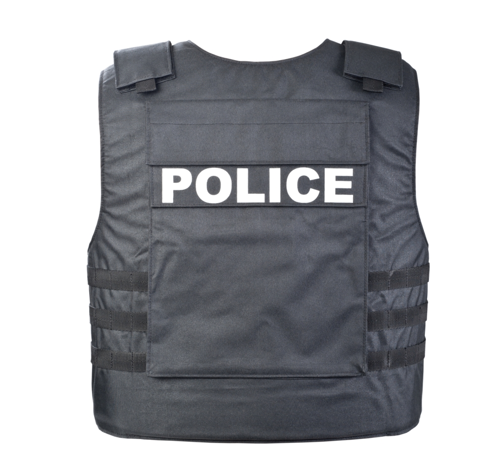 Bulletproof Vest (File Photo)