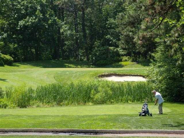 Forge Pond Golf Course (Credit: GolfAdvisor.com)