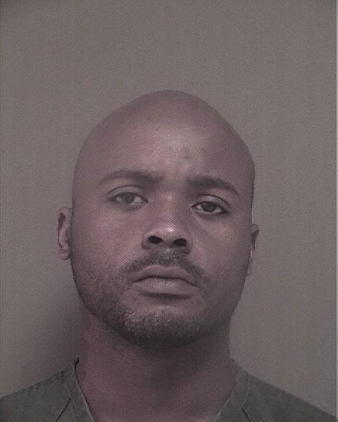Merrill Spencer (Photo: Ocean County Jail)