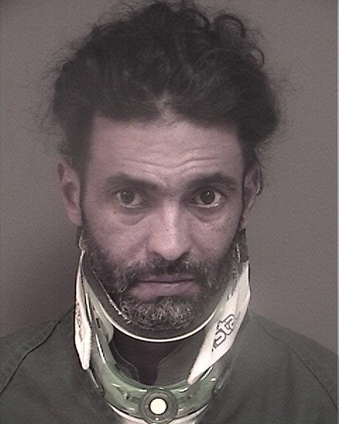 Christian Hernandez-Ruiz (Photo: Ocean County Jail)