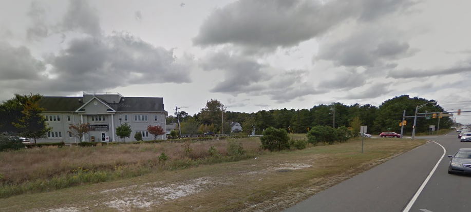 The Tryko Partners building, Route 70, Brick, NJ. (Credit: Google Maps)