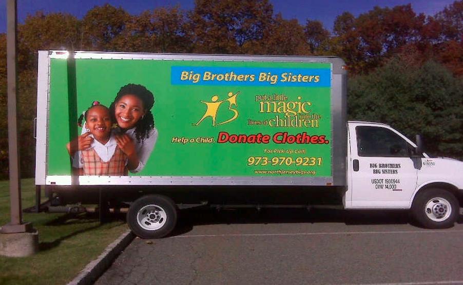 Big Brothers Big Sisters (File Photo)