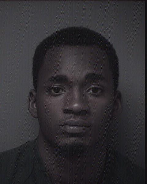 Iquan Small (Photo: Ocean County Jail)