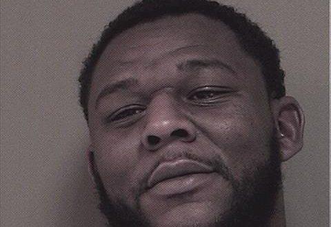 Tyshawn Morris (Photo: Ocean County Jail)