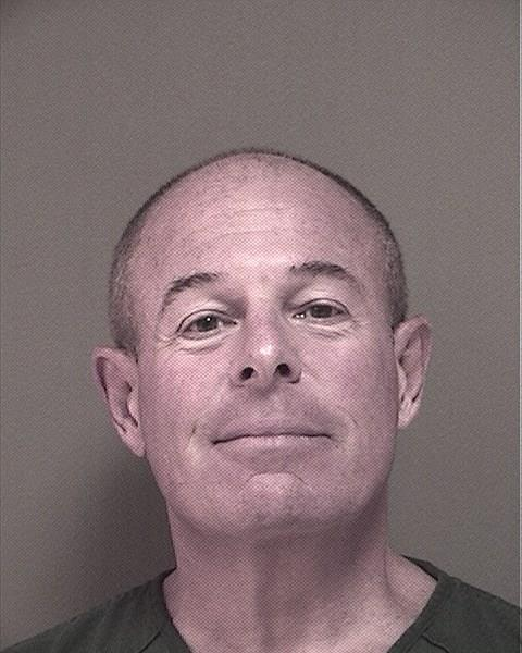 Robert Novy (Photo: Ocean County Jail)