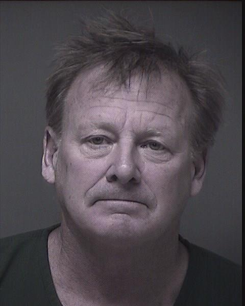 David Lincoln (Photo: Ocean County Jail)