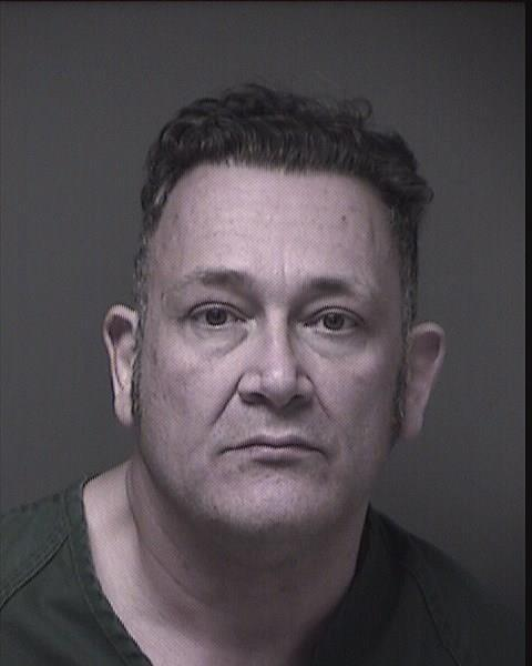 Carlo Amato (Photo: Ocean County Jail)