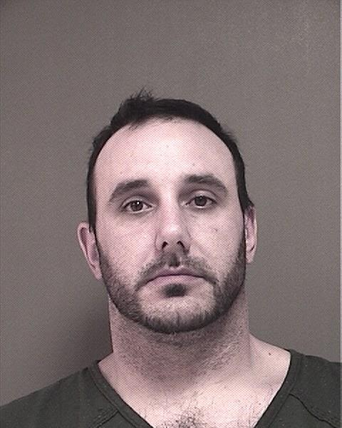 Joshua Rickline (Photo: Ocean County Jail)