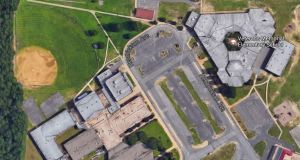 The Veterans Complex in the Brick school district. (Credit: Google Maps)