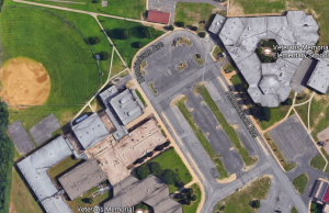 The Veterans Complex in the Brick school district. (Credit: Google Maps)