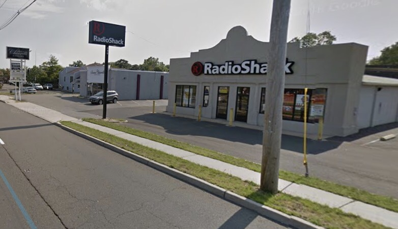 RadioShack to close four area stores in second bankruptcy