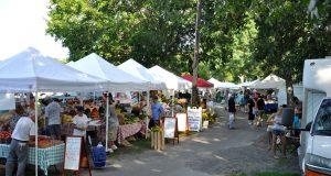 The Brick Farmers Market (File Photo)