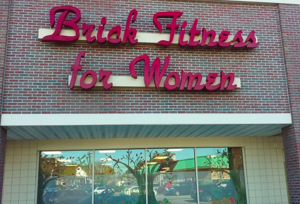 Brick Fitness for Women (File Photo)