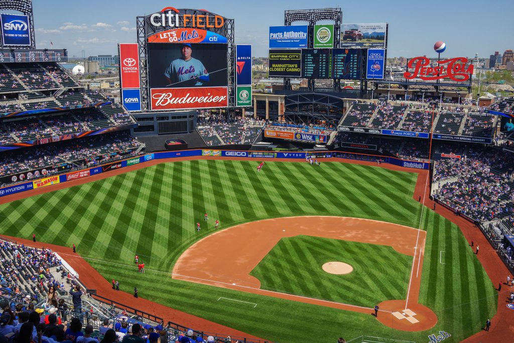 Citi Field (File Photo)