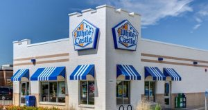 White Castle (Credit: White Castle System System, Inc.)