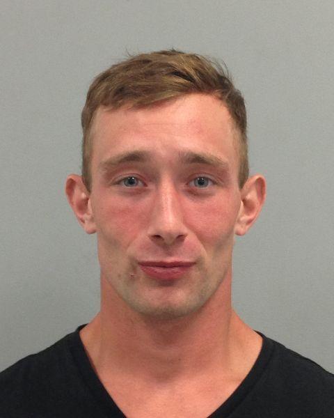 Kyle Stinson (Photo: Brick Police)