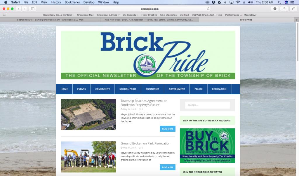 BrickPride.com
