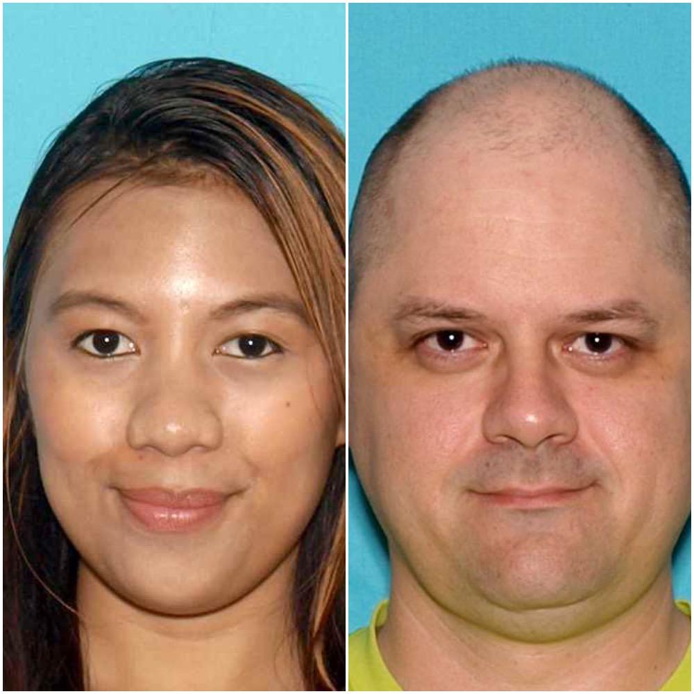 Romela Velazquez, 24, and Kimy Velazquez, 40 (Photo: NJMVC)